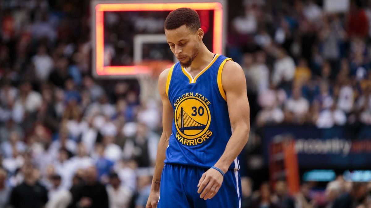 Can Steph Curry Solve His ShootingWoes?