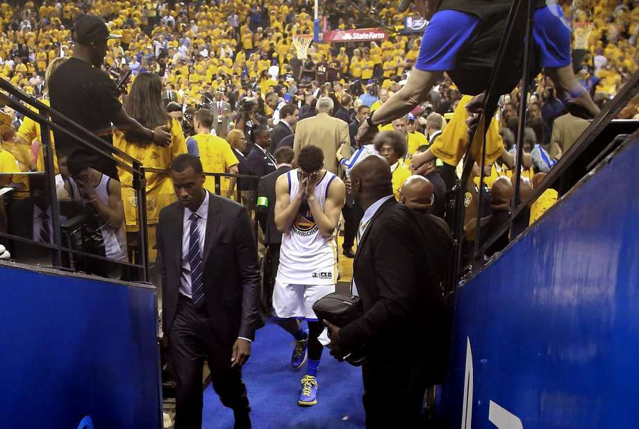 Warriors Pursuit of Regular Season Greatness Led to Finals Collapse