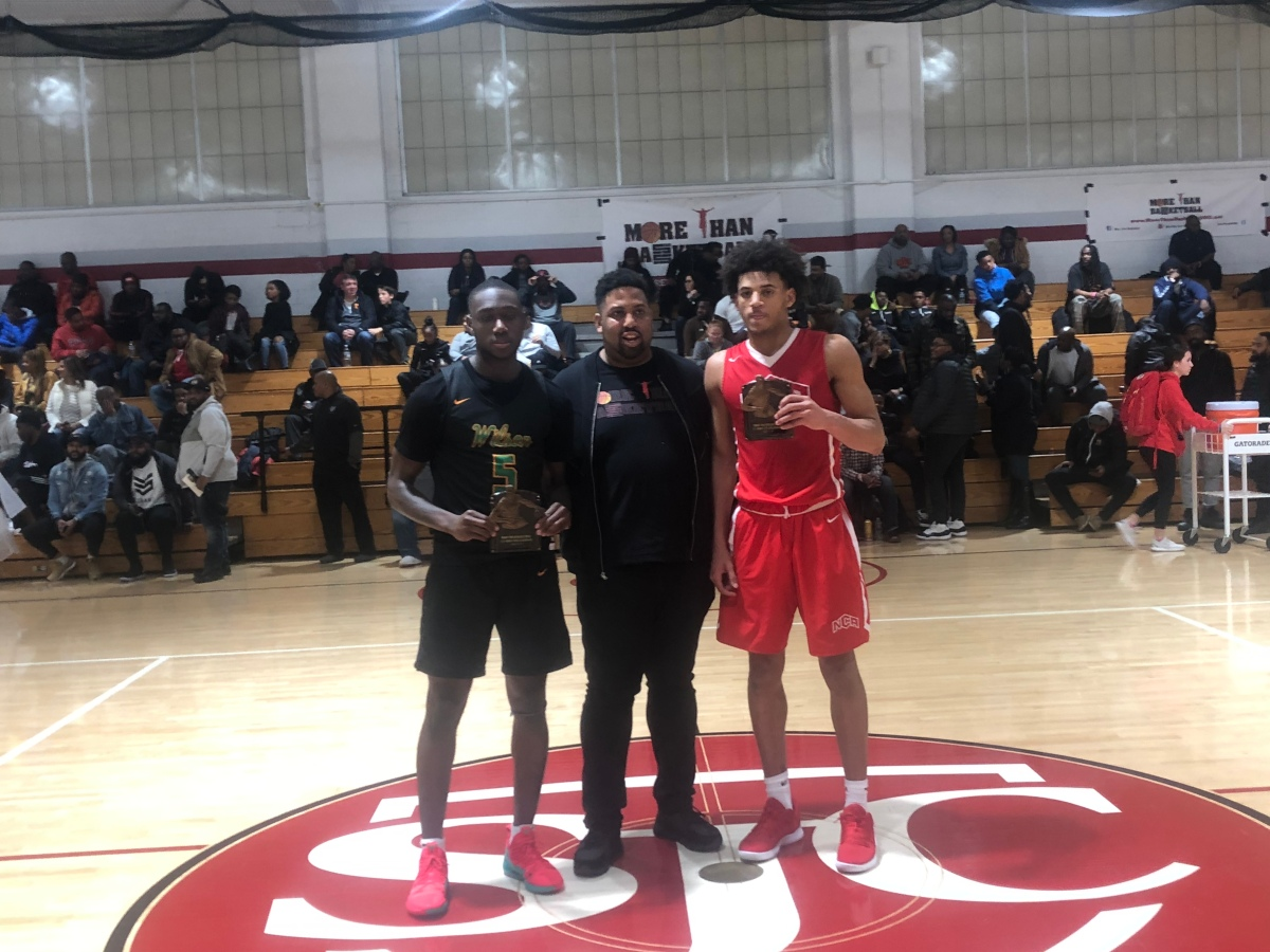 Wilson Rebounds Before City of PalmsClassic